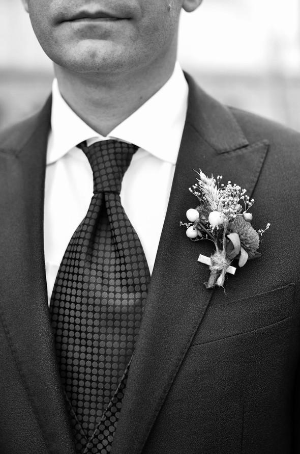 Итальянская свадьба) - фото №23