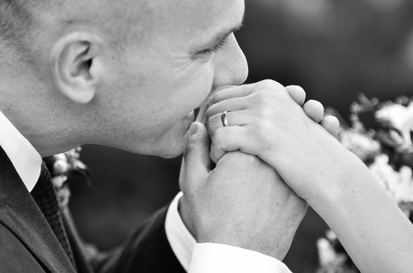 Итальянская свадьба) - фото №28