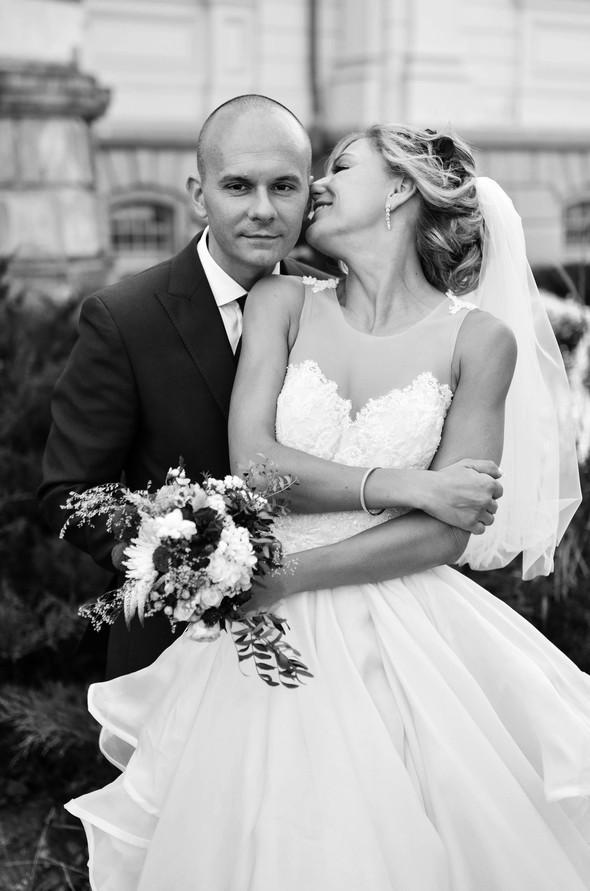 Итальянская свадьба) - фото №16