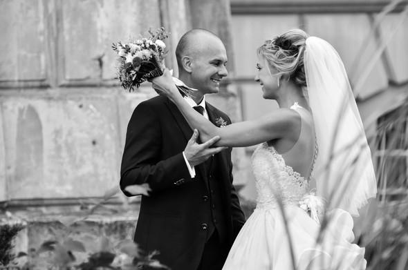 Итальянская свадьба) - фото №42