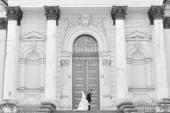 Итальянская свадьба) - фото №4