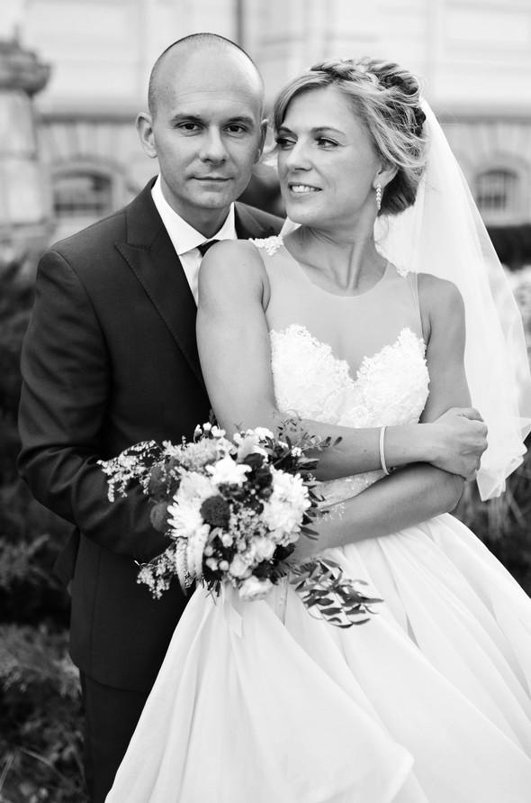 Итальянская свадьба) - фото №17