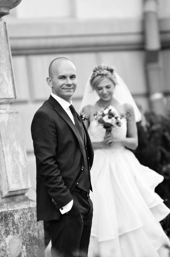 Итальянская свадьба) - фото №31
