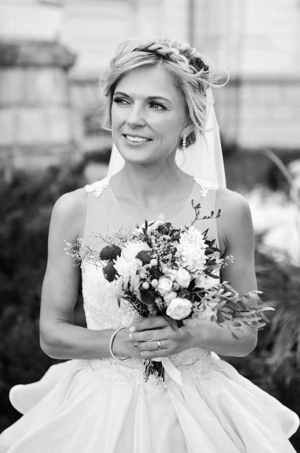 Итальянская свадьба) - фото №18