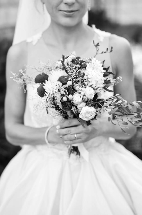 Итальянская свадьба) - фото №19