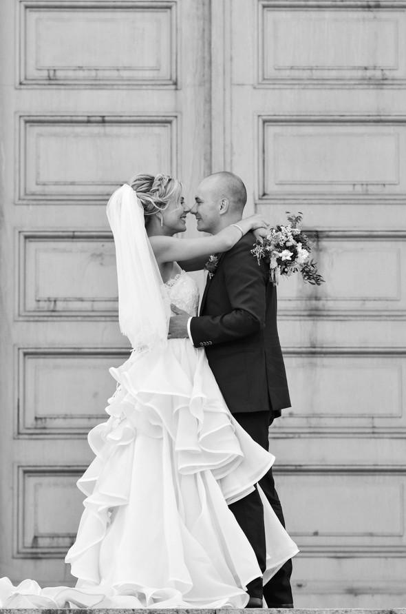 Итальянская свадьба) - фото №46