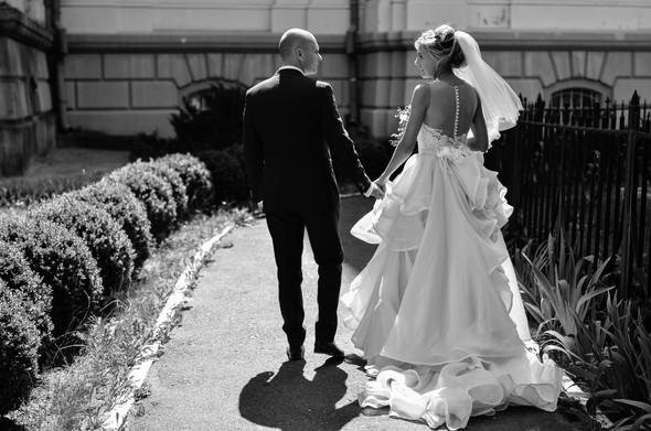 Итальянская свадьба) - фото №47