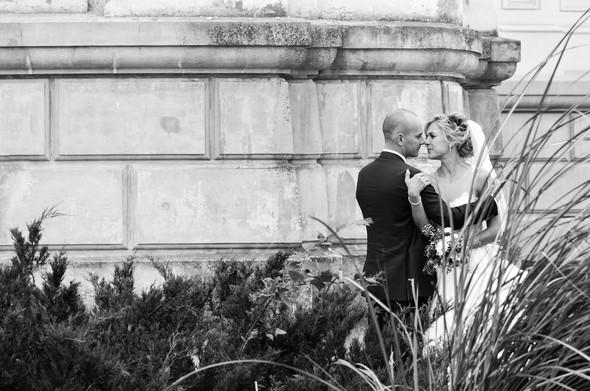 Итальянская свадьба) - фото №37