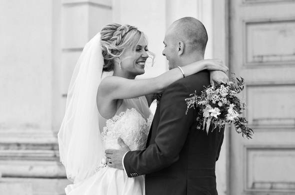 Итальянская свадьба) - фото №5