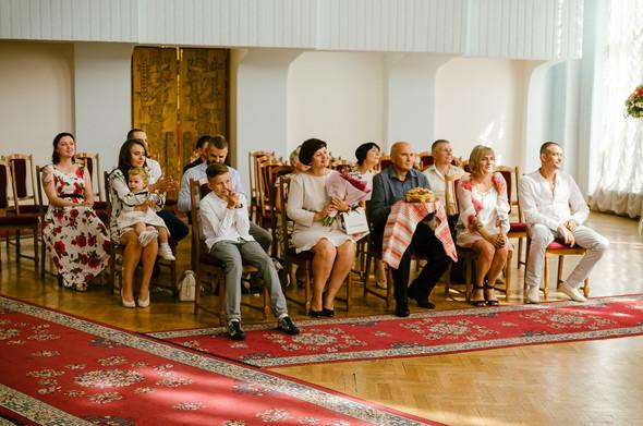 Николай и Юлианна - фото №6