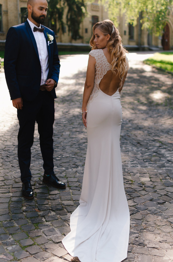 Николай и Юлианна - фото №9