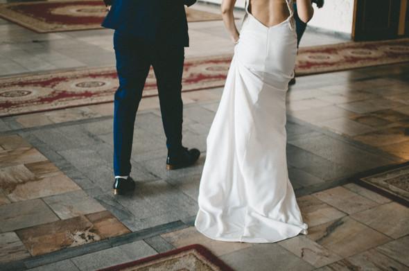 Николай и Юлианна - фото №1