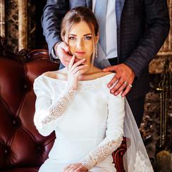 Кристина Оскаленко - фото 2