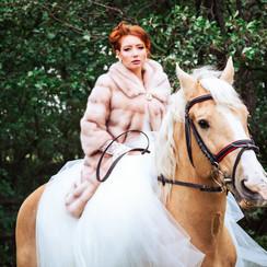 Кристина Оскаленко - фото 3