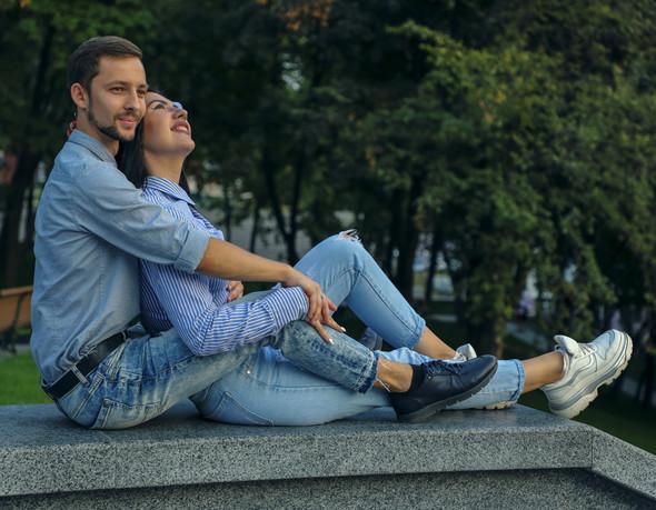 sunny love story - фото №12