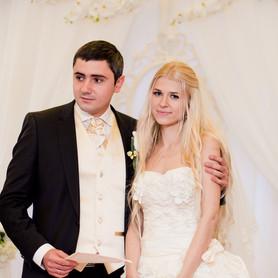 AMUR Decor&Flowers - декоратор, флорист в Харькове - портфолио 2