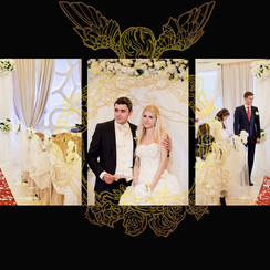 AMUR Decor&Flowers - декоратор, флорист в Харькове - фото 3