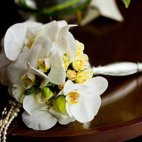 AMUR Decor&Flowers - декоратор, флорист в Харькове - портфолио 4