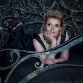 Елена  Сулименко - стилист, визажист в Киеве - портфолио 3