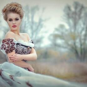 Елена  Сулименко - стилист, визажист в Киеве - портфолио 4