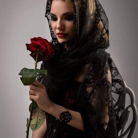 Елена  Сулименко - стилист, визажист в Киеве - портфолио 6