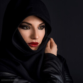 Елена  Сулименко - стилист, визажист в Киеве - портфолио 5