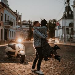Богдан Бабанин - фотограф в Киеве - фото 1