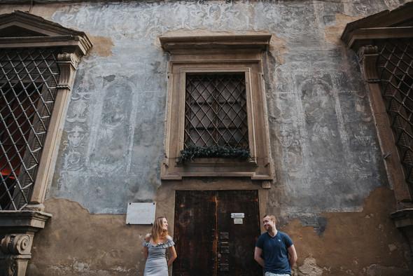 Один день в Флоренции с Аней и Вовой - фото №33