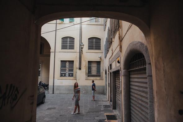 Один день в Флоренции с Аней и Вовой - фото №34