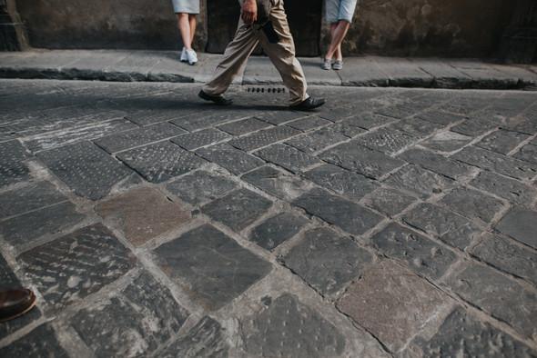 Один день в Флоренции с Аней и Вовой - фото №32