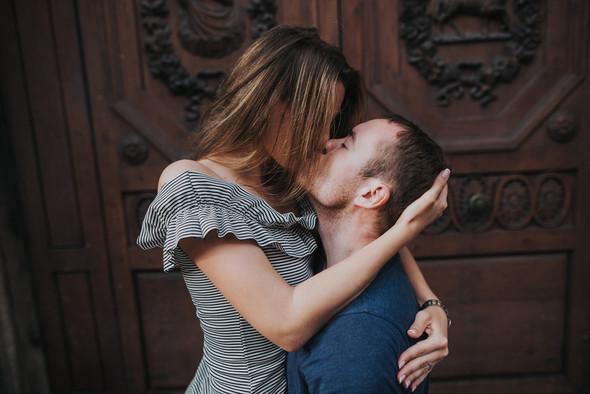 Один день в Флоренции с Аней и Вовой - фото №10