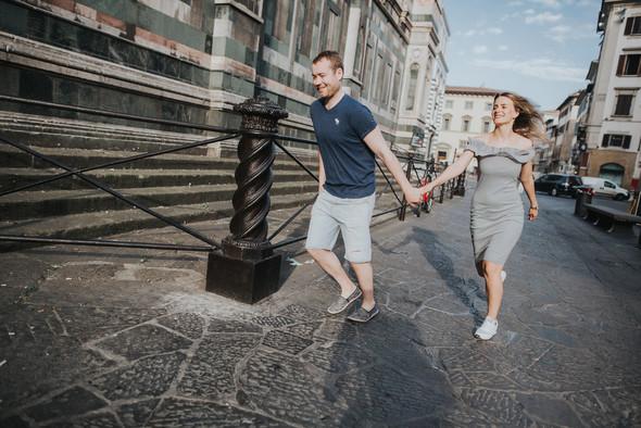 Один день в Флоренции с Аней и Вовой - фото №7