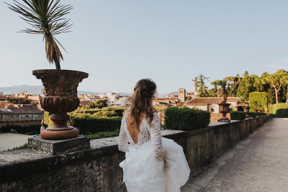 Один день в Флоренции с Аней и Вовой - фото №71