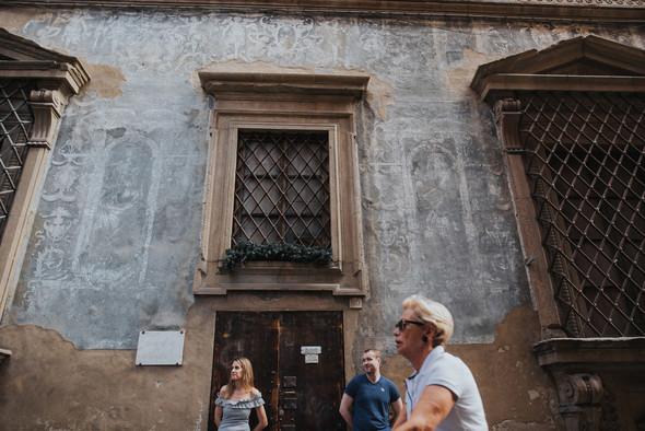 Один день в Флоренции с Аней и Вовой - фото №31