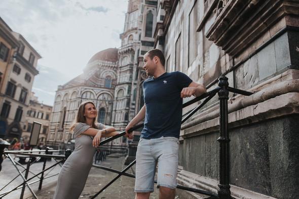 Один день в Флоренции с Аней и Вовой - фото №15