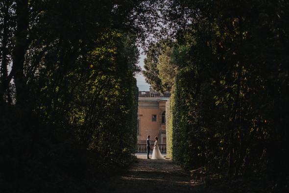 Один день в Флоренции с Аней и Вовой - фото №58