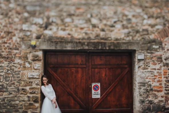 Один день в Флоренции с Аней и Вовой - фото №79