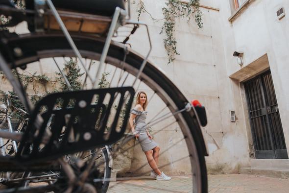 Один день в Флоренции с Аней и Вовой - фото №40