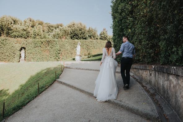Один день в Флоренции с Аней и Вовой - фото №54