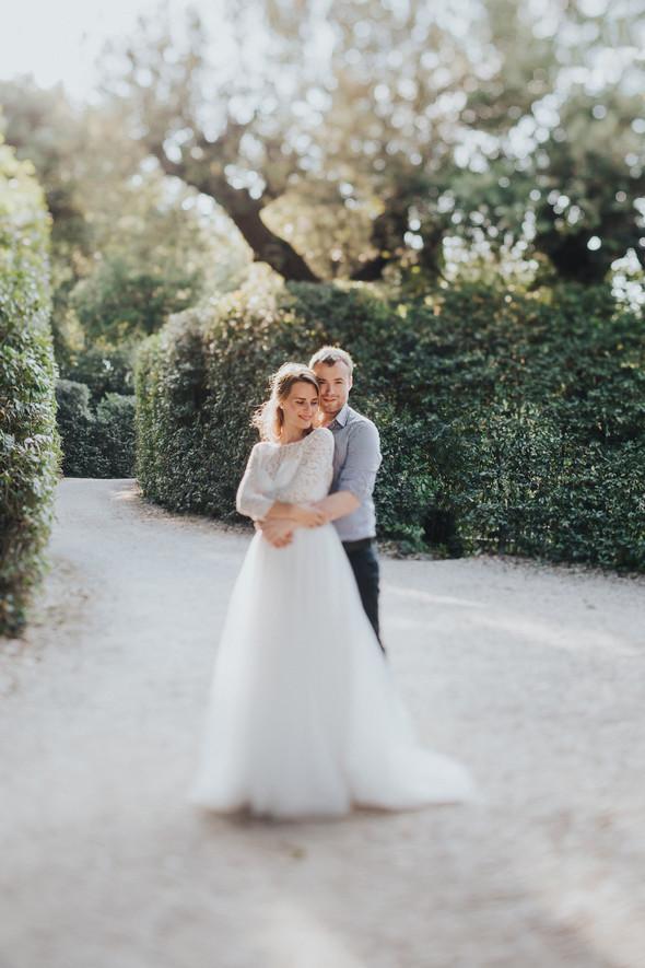 Один день в Флоренции с Аней и Вовой - фото №56