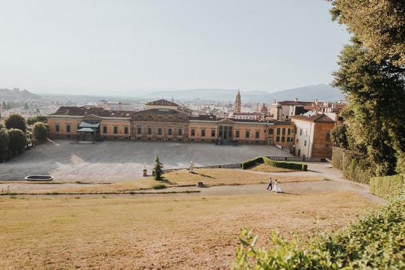 Один день в Флоренции с Аней и Вовой - фото №64