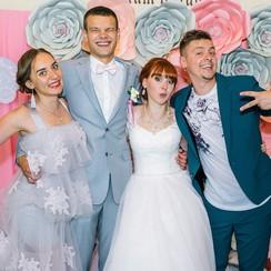 Координатор - свадебное агентство в Харькове - фото 4
