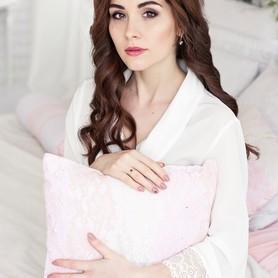 Марина Бондаренко - портфолио 1