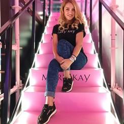 Юлия Сметанина - стилист, визажист в Одессе - фото 3