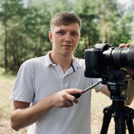 Михаил Воронков
