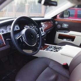 Rolls-Royce Ghost  - портфолио 4