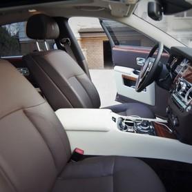Rolls-Royce Ghost  - портфолио 6