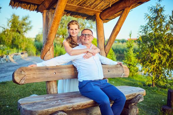 Катя и Евгений - фото №27