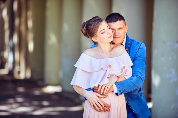 Иван и Евгения - фото №8