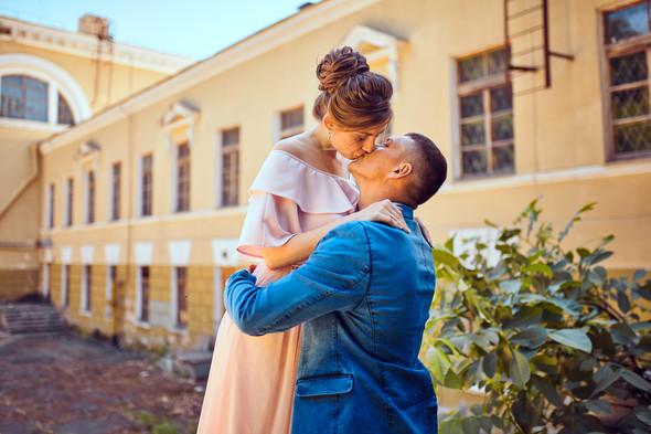 Иван и Евгения - фото №15